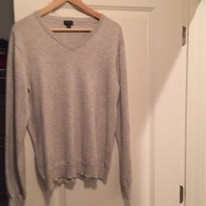 (3) Men's J Crew sweaters (get all 3 for $25)